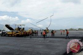 Bandara Rembele berharap Pemda sosialisasikan transportasi udara