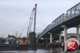 Babel Bangun Jembatan Penghubung Tanjungpandan-Pulau Seberang