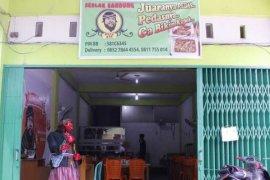 Nikmati Sensasi Pedas Seblak asal Bandung di Pekanbaru