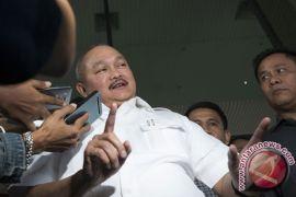 Pembangunan sirkuit MotoGP di Palembang akan didanai swasta