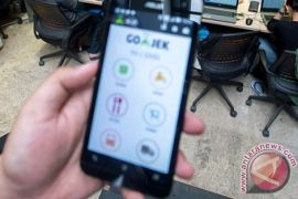 Pengemudi transportasi daring mogok beroperasi di Tasikmalaya