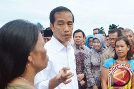 "Jokowi ""Pulang Kampung"" Ke Bener Meriah Aceh"