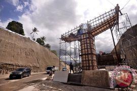 Tol Manado-Bitung sepanjang 19 km difungsikan Desember