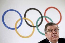 OLIMPIADE 2016 - 271 atlet Rusia diperbolehkan berlaga