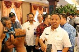 Pemprov Lampung Tingkatkan Pembangunan Pariwisata