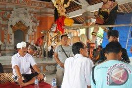 Wabup Klungkung hadiri HUT ST Citta Dharma Stanu