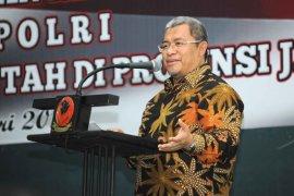 Gubernur Lantik Eka Setiawan Sebagai Bupati Sumedang