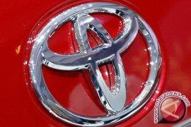 Toyota tarik lagi 331.200 mobil karena airbag Takata