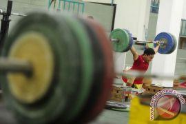 Indonesia sabet medali emas pertama dari Islamic Solidarity Games