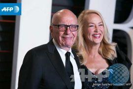 Rupert Murdoch minta Facebook bayar ke penerbit