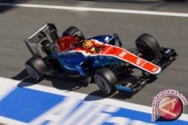 Hari terakhir tes pramusim, Rio lebih cepat dari Nico Rosberg
