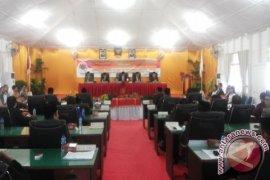 DPRD Umumkan Wali Kota Gunungsitoli Terpilih