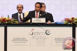 Presiden Joko Widodo Tutup  KTT-OKI