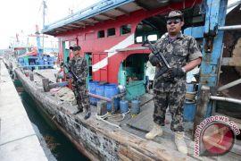 "Nelayan diingatkan jangan menggunakan ""trawl"""