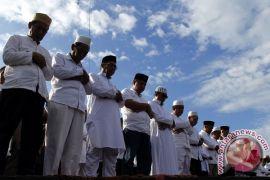 BMKG Makassar jelaskan fenomena aneh saat gerhana