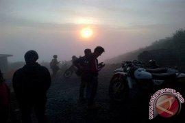 Gerhana matahari cincin mulai dari Mentawai