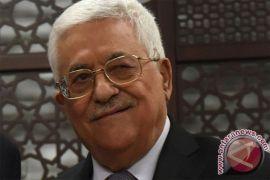 Abbas puas dengan keputusan rekonsiliasi Hamas