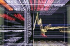 Indeks IBEX-35 Spanyol ditutup menguat 1,07 persen