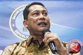 BNN: Malaysia dan Singapura Tempat Transit Narkoba