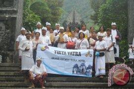 Tirta Yatra - Grand Istana Rama Hotel Kuta Bali