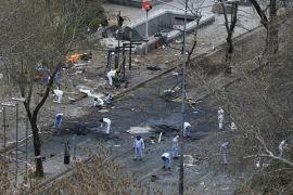 Erdogan: Ledakan mobil di Turki terorisme
