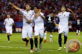 Kalah 1-2 dari Leganes, posisi Sevilla di Liga Europa terancam