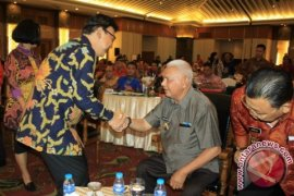 Utamakan Belanja Pembangunan Pro Rakyat