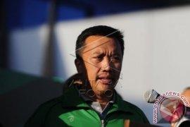 Lima tersangka kasus korupsi dana Kemenpora ditahan