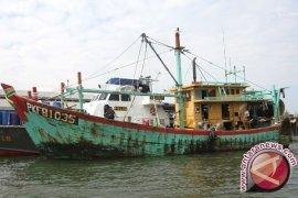"Nelayan Nias Utara hentikan penggunaan pukat ""trawl"""