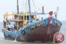 Bakamla tangkap 27 kapal bermasalah