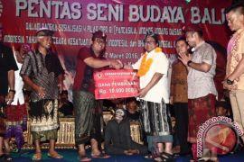 Oesman apresiasi toleransi masyarakat Bali atas solat gerhana matahari