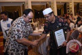 Penghargaan Travel Agent Citilink