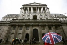 Pasar saham global naik setelah BoE pangkas suku bunga