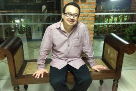 Rhenald Kasali Dinobatkan Guru Manajemen Dunia