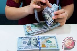 Dolar AS melemah usai Fed naikkan suku bunga