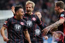 Asa Liga Champions Frankfurt meredup setelah diterkam Bremen 1-2