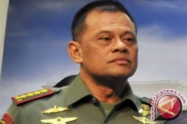Panglima: TNI masih cari kotak hitam
