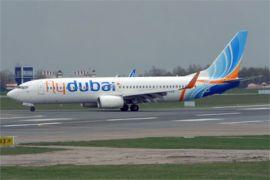 Bandara Dubai ditutup sejam, 22 penerbangan dialihkan