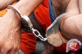 Polsek Simpang Rimba dikabarkan tangkap bandar narkoba BB puluhan juta rupiah