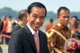 Presiden bahas pertumbuhan industri bersama KEIN