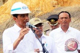 Presiden: Hambatan Proyek Bisa Diselesaikan 5 Menit