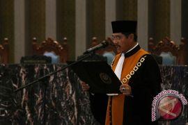 Ketua MA, Hatta Ali belum berhentikan Sekretaris MA, Nurhadi