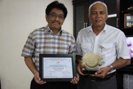 PTPN VII Raih Penghargaan Best Liquid Cargo Owners