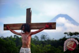 Merayakan Paskah, umat kristiani agar kedepankan nilai kemanusiaan