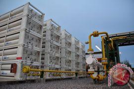 PGN alirkan CNG perdana ke Pasuruan