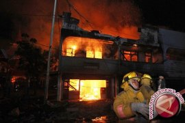 Polisi Identifikasi Lima Penghuni Rutan Tewas Terbakar