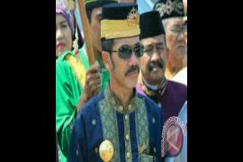 Raja Sanggau : Pembangunan Harus Seimbang dan Berkeadilan
