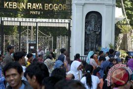 Dubes Belanda resmikan Ecodome Kebun Raya Bogor