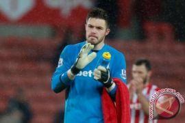Stoke City terdegradasi usai menyerah 1-2 dari Palace