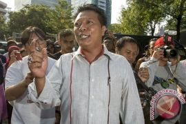 Anggota DPR kritik diawasinya akun medsos mahasiswa
